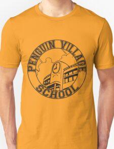 Penguin Village School Unisex T-Shirt