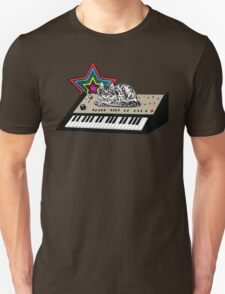Synth Cat T-Shirt