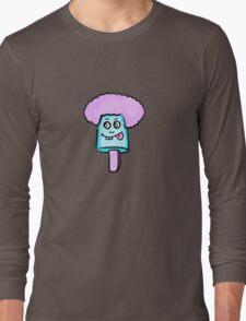 Purple daze lolly Long Sleeve T-Shirt