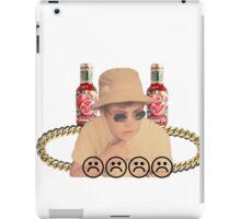 Yung Lean // 5th element iPad Case/Skin