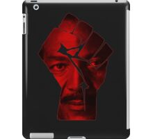 Jim Brown-Black Hero iPad Case/Skin