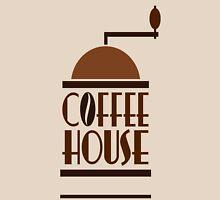Coffee House Unisex T-Shirt