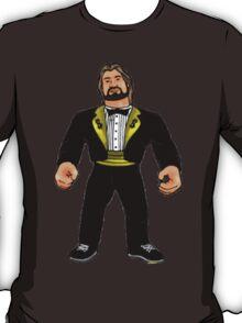 Hasbro Million Dollar Man #1 T-Shirt