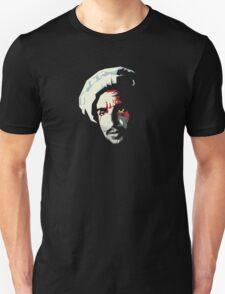 Massoud Unisex T-Shirt