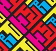 graffiti2 Sticker