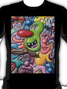 graffiti3 T-Shirt