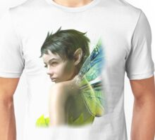 Fairy of Neverland Unisex T-Shirt