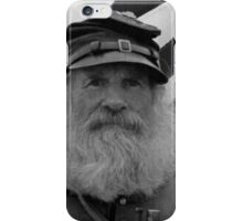 The Soldier iPhone Case/Skin
