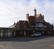 Lytham St Annes by Barry Norton