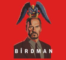The Birdman by ArtworkInc