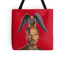 The Birdman Tote Bag