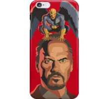 The Birdman iPhone Case/Skin