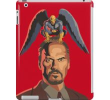 The Birdman iPad Case/Skin