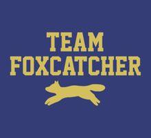 Team Foxcatcher T-Shirt