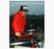 Ayrton Senna Karting T-Shirt