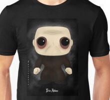 Fester Addams Unisex T-Shirt