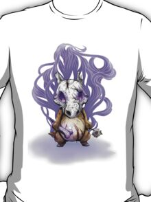 Cubone Design #2 T-Shirt