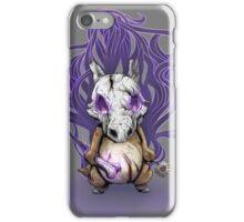 Cubone Design #1 iPhone Case/Skin