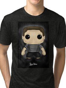 Pugsley Addams Tri-blend T-Shirt