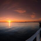 Busselton Sunrise by Andrew Dickman