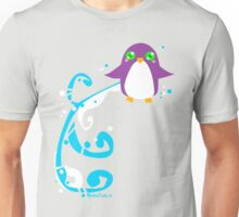 Cute Simple Penguin Unisex T-Shirt