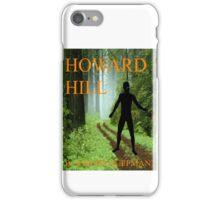 Howard Hill e-book cover iPhone Case/Skin