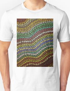 Sunset on Sandunes Unisex T-Shirt