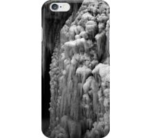 suspended iPhone Case/Skin