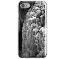 suspended iPhone Case/Skin