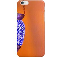 A Touch Of Morocco iPhone Case/Skin