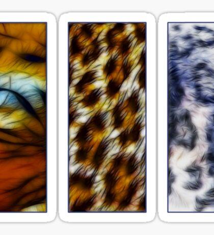 Wildcats Sticker