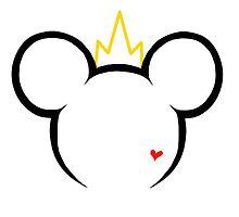 Disney World by EmilyReneeD