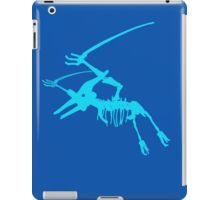 Dino Blues iPad Case/Skin