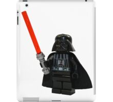 LEGO Darth Vader iPad Case/Skin