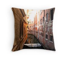 Venice Throw Pillow