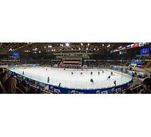 Luzhniki Small Sports Arena Panorama Photographic Print