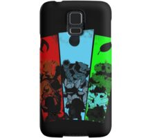 the most difficult choice of life Samsung Galaxy Case/Skin