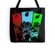 the most difficult choice of life Tote Bag