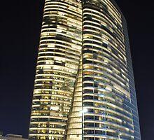 ADIA Headquarters by Joseph Najm