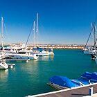 marina de oeiras by terezadelpilar~ art & architecture