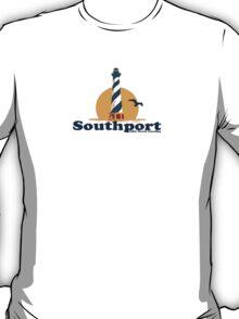 Southport - North Carolina.  T-Shirt