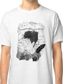 Feather and Ink Classic T-Shirt