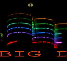 BIG D by DarrellMoseley