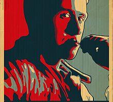 Ryan Gosling by trev4000