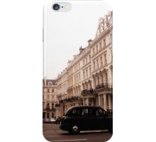 London street iPhone Case/Skin