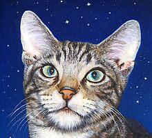 Stars of Heaven by artbyakiko