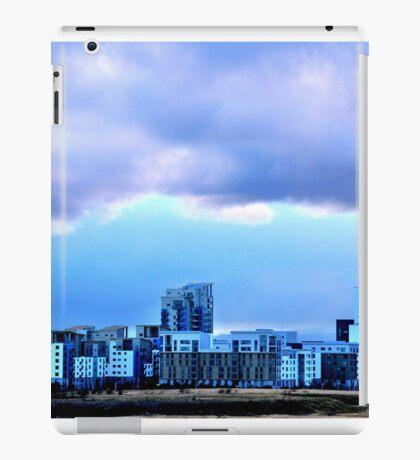 OT Clouds iPad Case/Skin