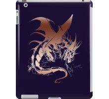 dragon fantasy iPad Case/Skin