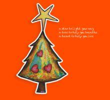 A Christmas Wish TShirt Kids Tee