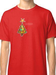 A Christmas Wish TShirt Classic T-Shirt
